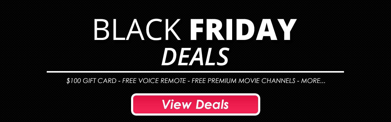 DISH Network Black Friday 2018 Deals